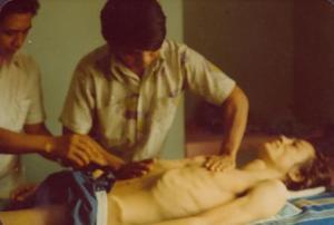 Ian Gawler 1976