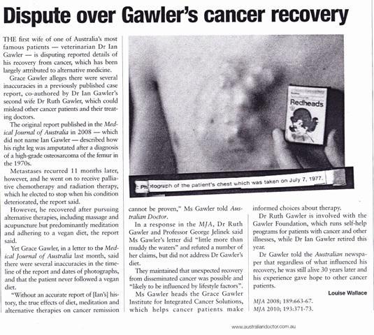 Gawler Australian Doctor
