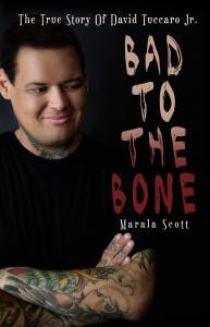 David Tuccaro Jnr Bad to the Bone