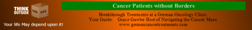 Voice America Grace Gawler